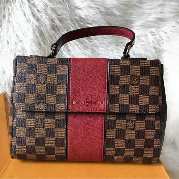 22b7e97d5808 100% Authentic Louis Vuitton handbag